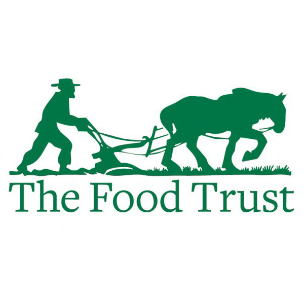 The Food Trust Logo - Philadelphia