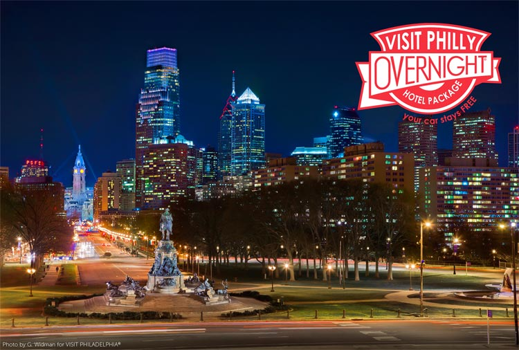 Visit Philadelphia - Hotel Packages